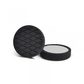 Mousse de lustrage Diamond Cross - Black fine pad