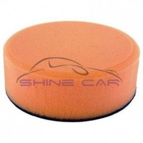 Mousse de polissage carrosserie medium orange d150mm