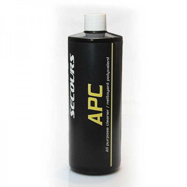 Nettoyant polyvalent APC concentré Polish Secours 500 ml