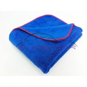 Microfibre séchage essuyage auto Maxi Towel Blue