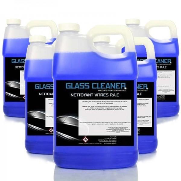 Nettoyant vitres - Glass Cleaner