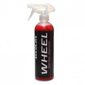 Nettoyant Jantes Alu - Wheel Cleaner PAE