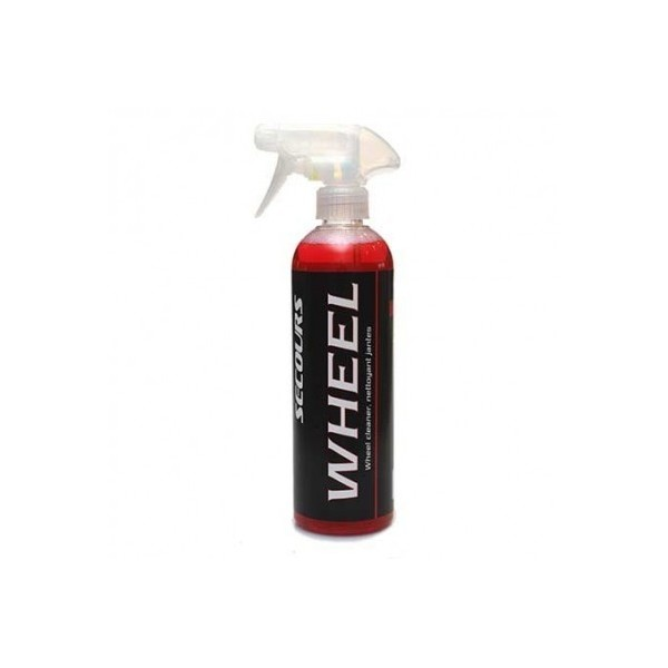 Nettoyant Jantes  - Wheel Cleaner PAE