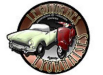 Le Gang des Lyonnaises Corbas Club véhicules anciens