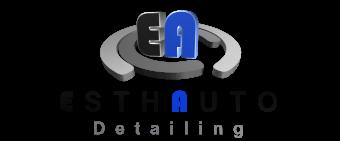 Logo Esthauto forum detailing partenaire Shine Car