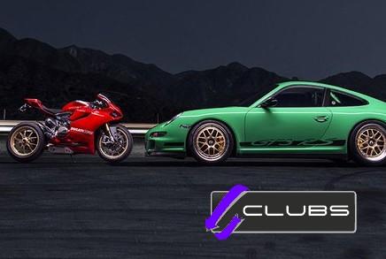 Shine Car propose des remises aux clubs auto et moto