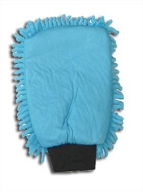 Gant de lavage Rasta Polish Secours distribué par Shine Car