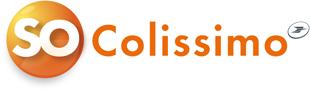 Choix de livraison sous 48 heures avec Colissimo