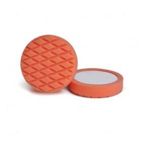 Mousse de polissage Medium -Diamond Cross  Orange Medium pad