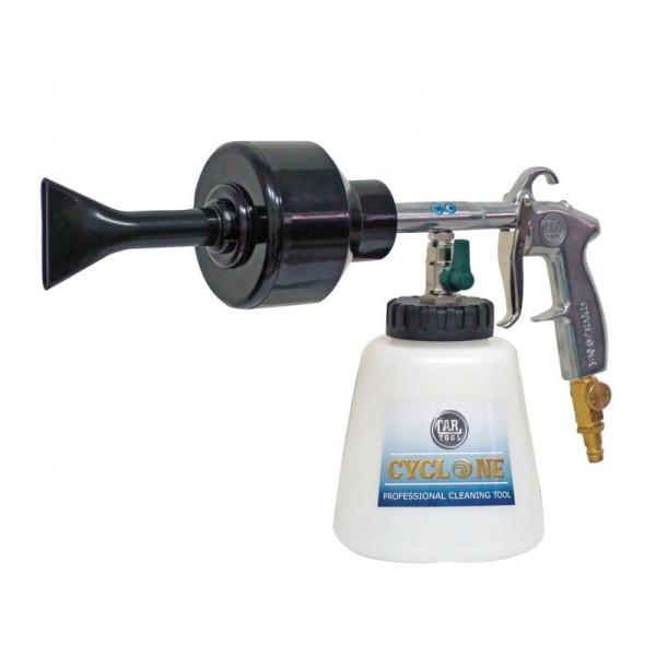 Pistolet pneumatique de nettoyage Cyclone Z011