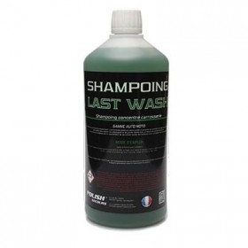 Shampoing carrosserie Last Wash
