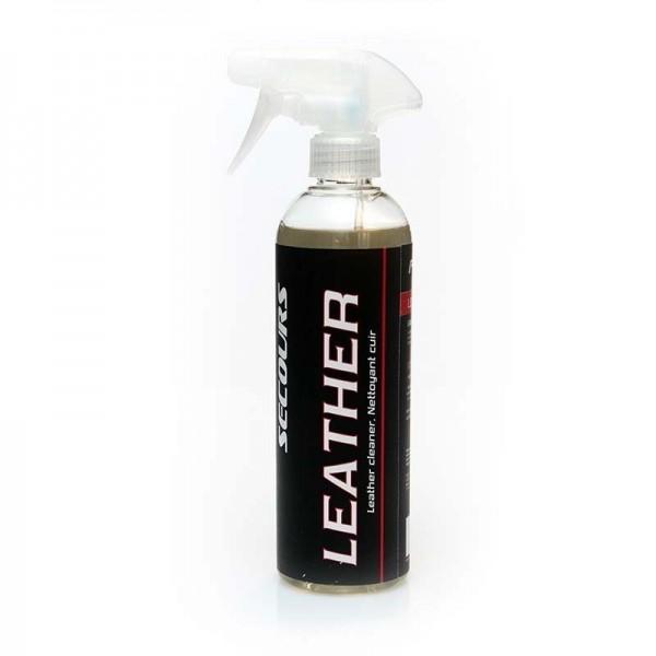 Nettoyant cuir LEATHER CLEANER  500 ml prêt à l'emploi
