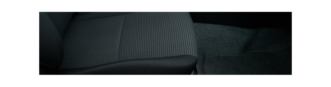 Produits de nettoyage et d'entretien intérieur auto  Polish Secours pour les moquettes, tissus, sièges et vinyles
