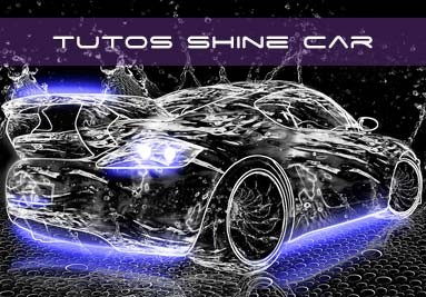 Tutos shine car